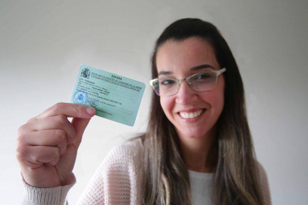Visto espanhol para morar legalmente na Espanha